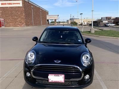 2018 MINI Hardtop 4 Door lease in Fort Worth,TX - Swapalease.com