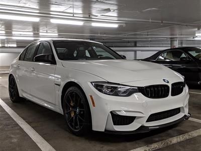 2018 BMW M3 CS lease in SAN DIEGO,CA - Swapalease.com