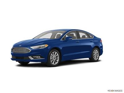 2017 Ford Fusion lease in Lancaster,CA - Swapalease.com