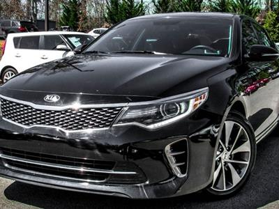 2016 Kia Optima lease in Houston,TX - Swapalease.com