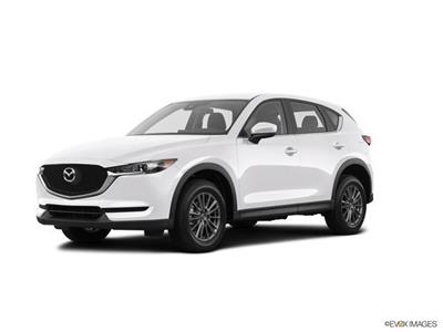 2017 Mazda CX-5 lease in Pflugerville,TX - Swapalease.com