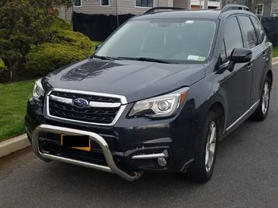 2017 Subaru Forester lease in Lawrence,NY - Swapalease.com