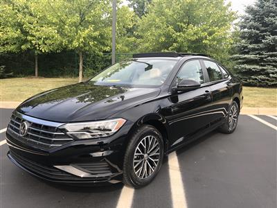 2019 Volkswagen Jetta lease in Birmingham ,MI - Swapalease.com