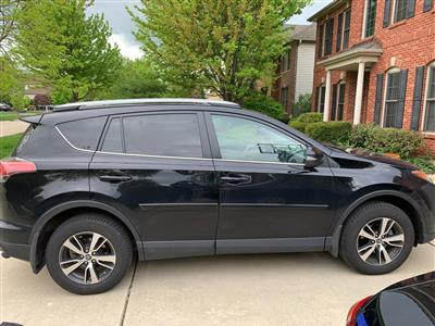 2017 Toyota RAV4 lease in Naperville,IL - Swapalease.com