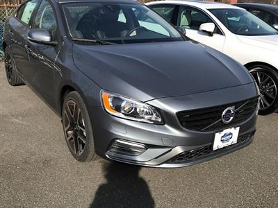 2018 Volvo S60 lease in Spring Lake,NJ - Swapalease.com