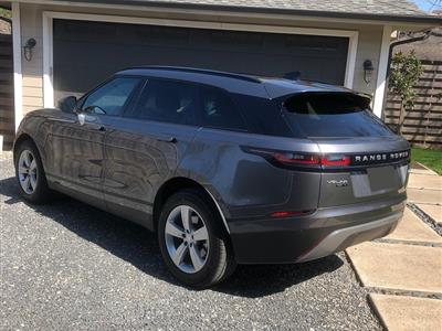 2018 Land Rover Velar lease in Dallas,TX - Swapalease.com