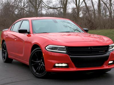 2016 Dodge Charger lease in Wellington,FL - Swapalease.com
