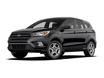 2018 Ford Escape lease in Detroit,MI - Swapalease.com
