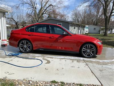 2018 BMW 3 Series lease in Walled Lake,MI - Swapalease.com
