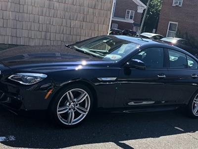 2018 BMW 6 Series lease in Port Washington,NY - Swapalease.com