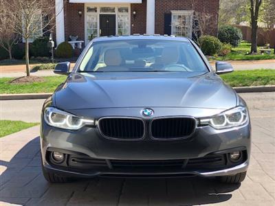 2018 BMW 3 Series lease in Nashville,TN - Swapalease.com