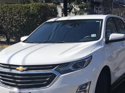 2018 Chevrolet Equinox lease in Cranford,NJ - Swapalease.com
