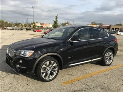 2017 BMW X4 lease in Schaumburg,IL - Swapalease.com