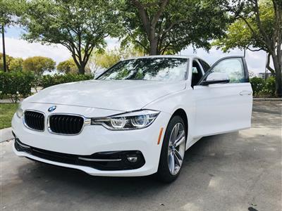 2018 BMW 3 Series lease in Plantation,FL - Swapalease.com