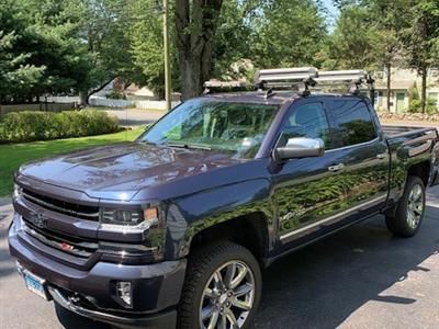 2018 Chevrolet Silverado 1500 lease in Fairfield ,CT - Swapalease.com