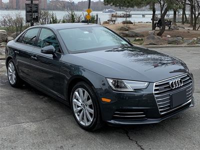 2017 Audi A4 lease in Brooklyn,NY - Swapalease.com