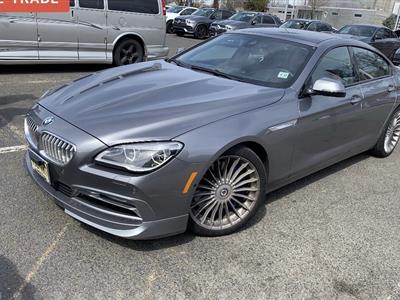 2019 BMW 6-Series ALPINA B6 lease in Kearny,NJ - Swapalease.com