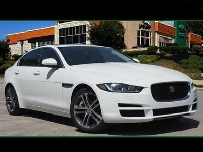 2018 Jaguar XE lease in plainsboro,NJ - Swapalease.com
