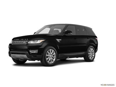 2016 Land Rover Range Rover Sport lease in New Bury Park,CA - Swapalease.com