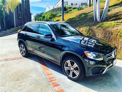 2017 Mercedes-Benz GLC-Class lease in Vista,CA - Swapalease.com