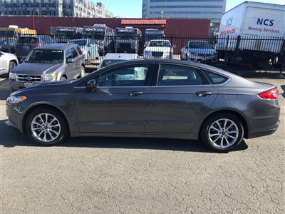 2017 Ford Fusion lease in Emeryville,CA - Swapalease.com