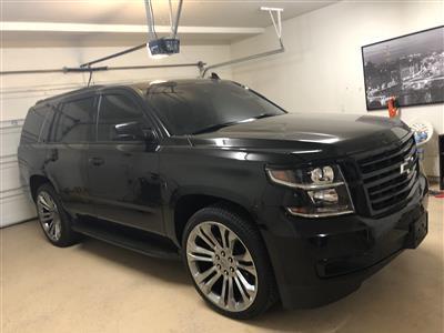 2018 Chevrolet Tahoe lease in Sacramento,CA - Swapalease.com