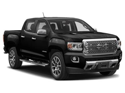 2018 GMC Canyon lease in Cleveland,OH - Swapalease.com