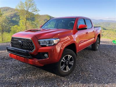 2018 Toyota Tacoma lease in Burnsville,NC - Swapalease.com
