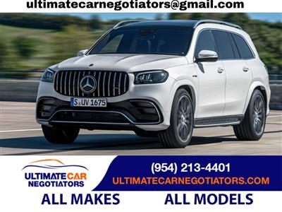 2020 Mercedes-Benz GLS-Class lease in Fort Lauderdale,FL - Swapalease.com