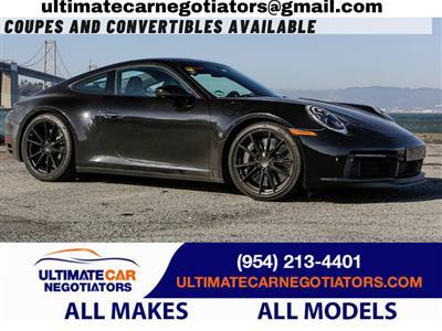 2020 Porsche 911 lease in Fort Lauderdale,FL - Swapalease.com