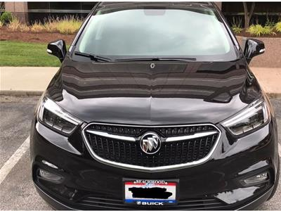 2018 Buick Encore lease in Beachwood,OH - Swapalease.com