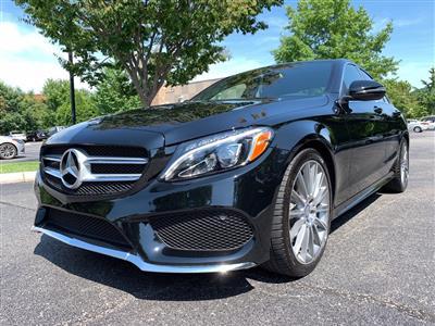 2017 Mercedes-Benz C-Class lease in Nashville,TN - Swapalease.com