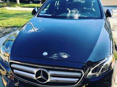 2017 Mercedes-Benz E-Class lease in EASTVALE,CA - Swapalease.com