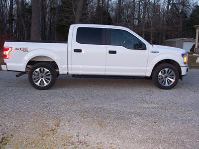 2018 Ford F-150 lease in Bremen ,KY - Swapalease.com