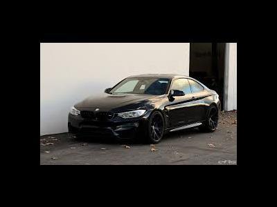 2018 BMW M4 lease in San Mateo,CA - Swapalease.com