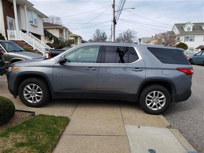 2018 Chevrolet Traverse lease in Center Moriches,NY - Swapalease.com