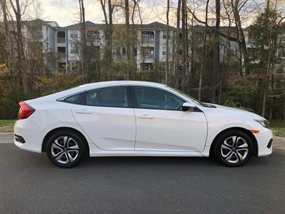 2017 Honda Civic lease in Charlotte,NC - Swapalease.com