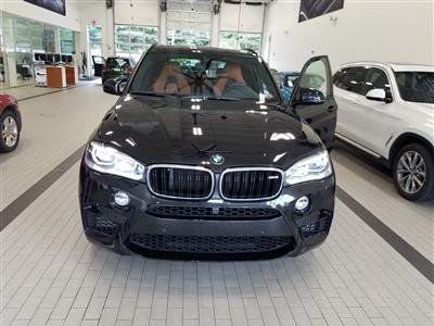 2018 BMW X5 M lease in East Fallowfield,PA - Swapalease.com