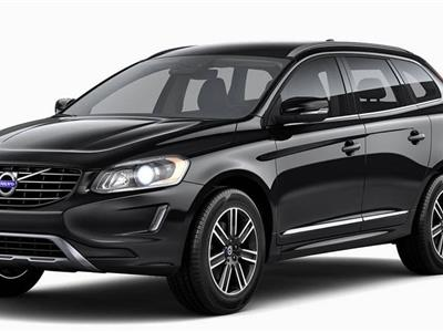 2017 Volvo XC60 lease in Long Island City,NY - Swapalease.com