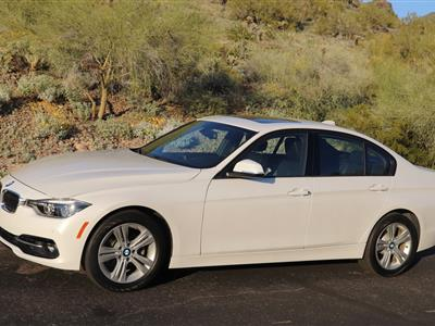 2016 BMW 3 Series lease in Scottsdale,AZ - Swapalease.com