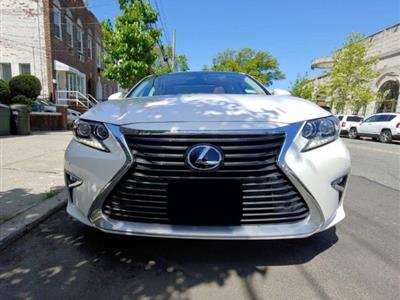 2018 Lexus ES 350 lease in Brooklyn,NY - Swapalease.com