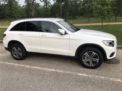 2018 Mercedes-Benz GLC-Class lease in Houston,TX - Swapalease.com