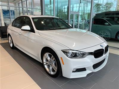 2018 BMW 3 Series lease in Shelby,NC - Swapalease.com