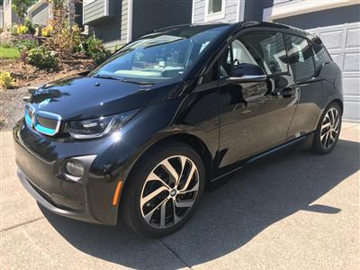 2017 BMW i3 lease in Tigard,OR - Swapalease.com