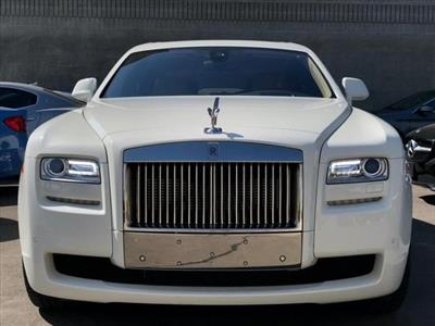 2013 Rolls-Royce Ghost lease in Queens,NY - Swapalease.com