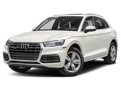 2018 Audi Q5 lease in Philadelphia,PA - Swapalease.com