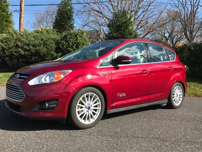 2016 Ford C-MAX Energi lease in Hyde Park,NY - Swapalease.com