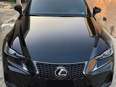 2017 Lexus IS 200t F Sport lease in Pacoima,CA - Swapalease.com