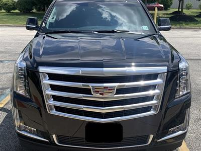 2019 Cadillac Escalade lease in Sewell,NJ - Swapalease.com