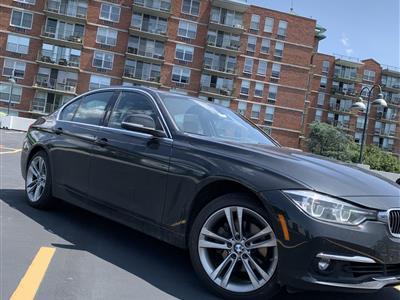 2017 BMW 3 Series lease in Camden,NJ - Swapalease.com